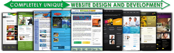 Custom Website Design and Development for Utah
